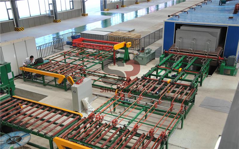 纤维水泥板和硅酸钙板企业设备及备件管理优化探讨(二)