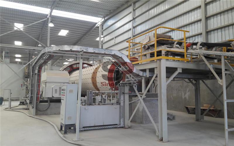 免蒸压无石棉纤维增强水泥板生产工艺探讨(一)