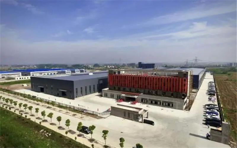 热烈庆祝新元素(湖北)新型墙材有限公司盛大试产!