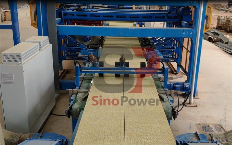岩棉制造行业的发展