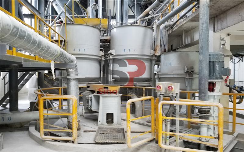 硅酸钙板生产过程对产品可持续性的影响